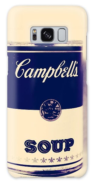 Campbells Soup Galaxy Case