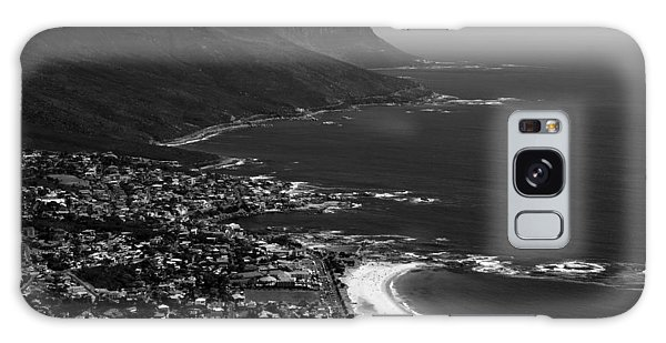 Camps Bay Cape Town Galaxy Case