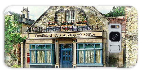 Candleford Post Office Galaxy Case