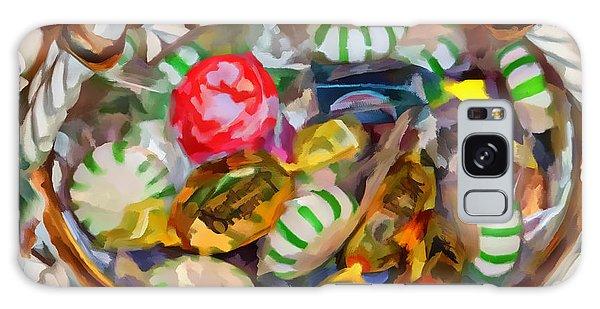 Candy Dish Galaxy Case