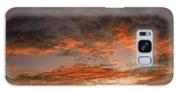 Canvas Sky Galaxy Case