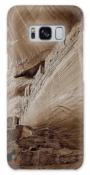 Canyon De Chelly 2 Galaxy Case