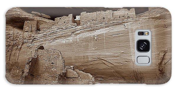 Canyon De Chelly Galaxy Case