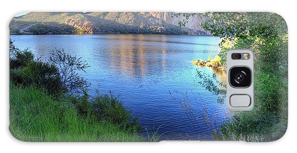 Canyon Lake Galaxy Case