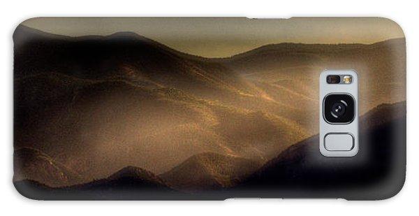 Canyon Rain 11825 Galaxy Case