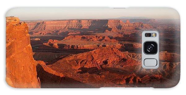 Canyonlands Galaxy Case