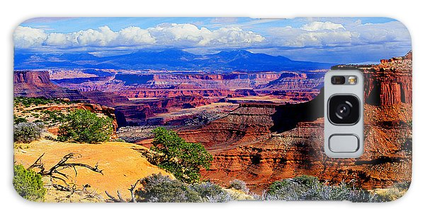 Canyonlands Galaxy Case
