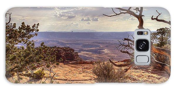 Canyonlands Green River Galaxy Case
