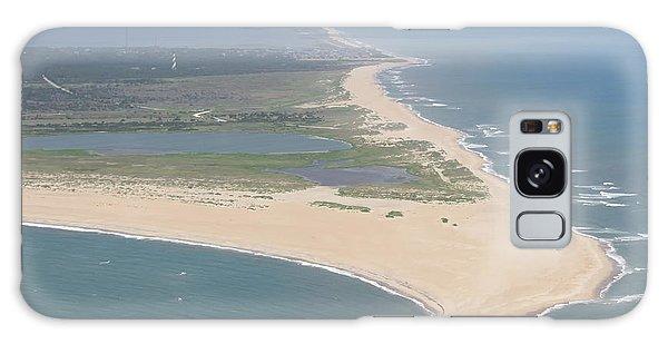 Cape Hatteras The Postcard Galaxy Case