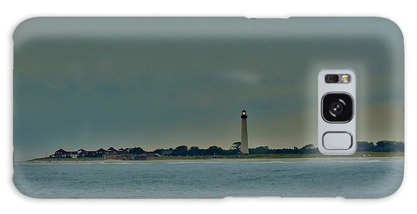 Cape May Point Galaxy Case by Ed Sweeney