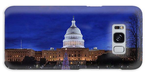 Capitol Christmas - 2013 Galaxy Case