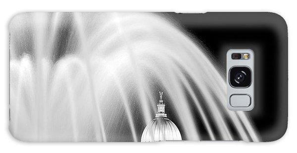Capitol Fountain Galaxy Case