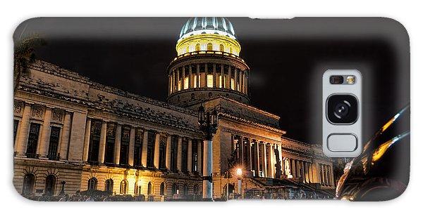 Capitolio Habanero Galaxy Case