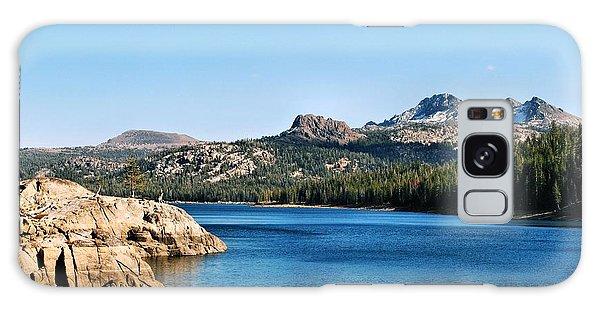 Caples Lake Galaxy Case
