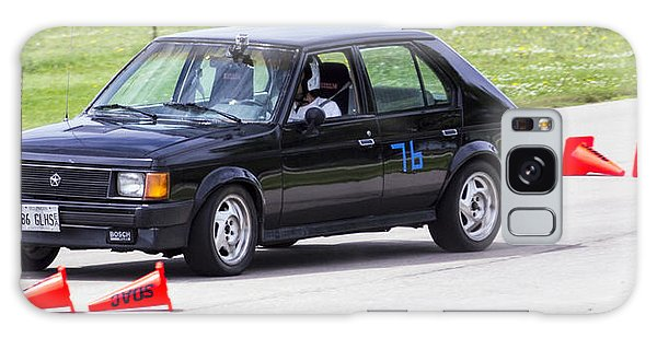 Car No. 76 - 07 Galaxy Case