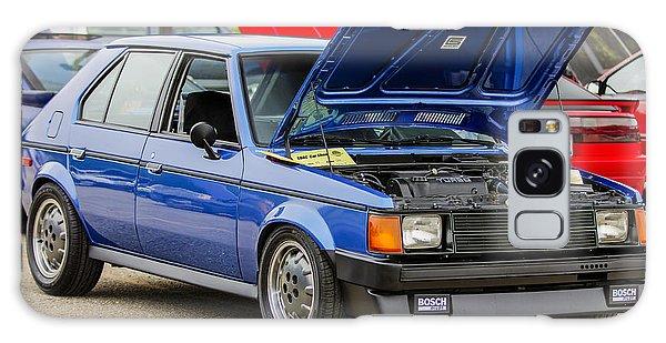 Car Show 078 Galaxy Case