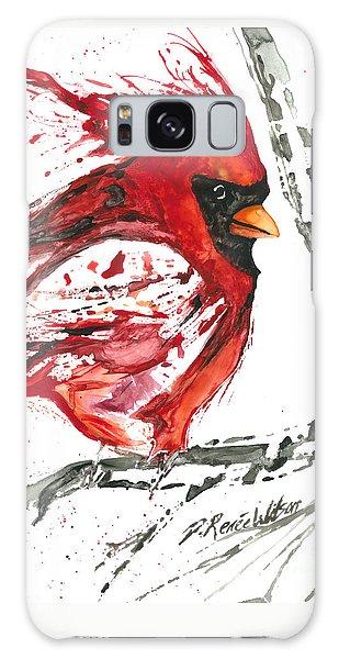 Cardinal Direction Galaxy Case