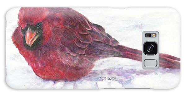 Cardinal Study Galaxy Case by Meagan  Visser
