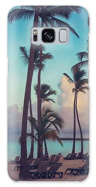 Tree Galaxy Case - Caribbean Dreams by Laurie Search