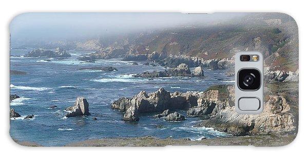 Carmel Coast Galaxy Case