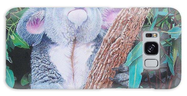 Carmen's Koala  Galaxy Case