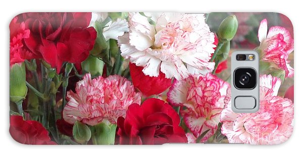 Carnation Cluster Galaxy Case
