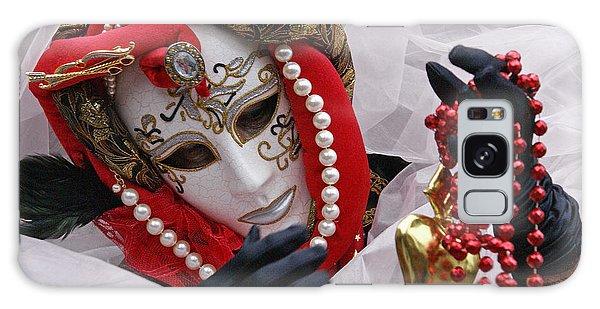 Carnevale Di Venezia  1 Galaxy Case
