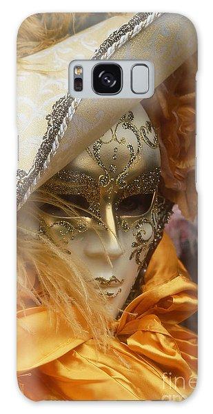 Carnevale Di Venezia 108 Galaxy Case