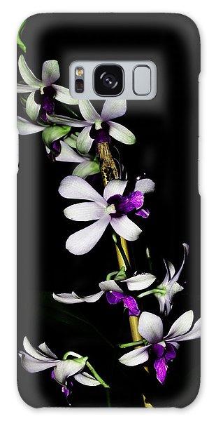 Carol's Orchid Galaxy Case