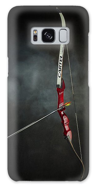 Cartel Recurve Galaxy Case by Tim Nichols