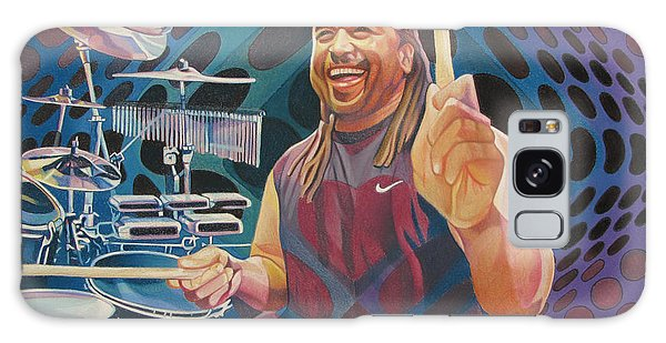 Carter Beauford Pop-op Series Galaxy Case