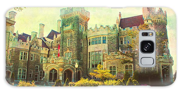 Casa Loma Series 03 Galaxy Case