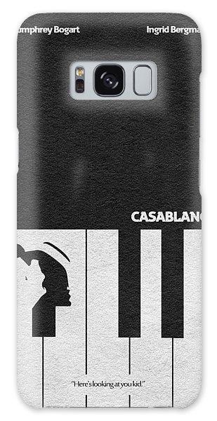 Casablanca Galaxy Case