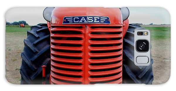Case Tractor Grille Galaxy Case