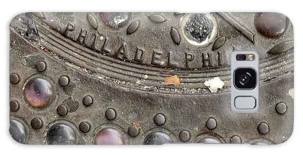 Cast Iron Philadelphia Galaxy Case