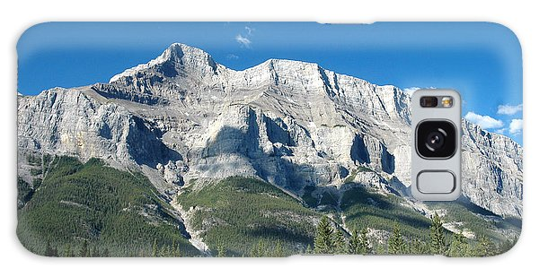 917a Castle Cliffs Canada Galaxy Case
