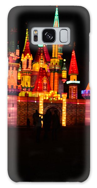 Castle Galaxy Case