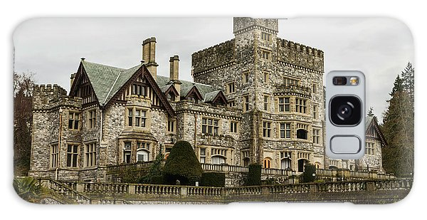 Hatley Castle Galaxy Case