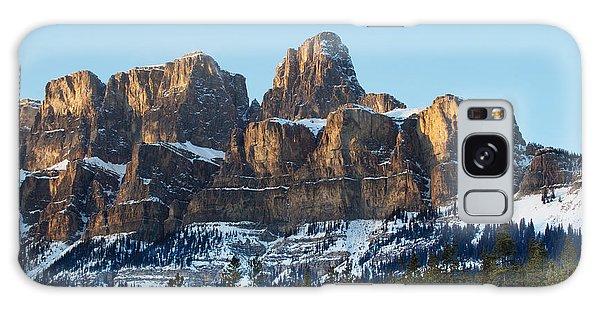Castle Mountain Galaxy Case