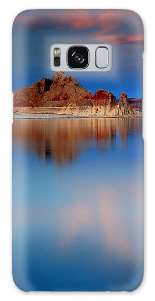 Castle Rock Reflections Galaxy Case