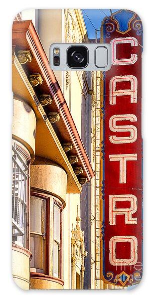 Castro Galaxy Case