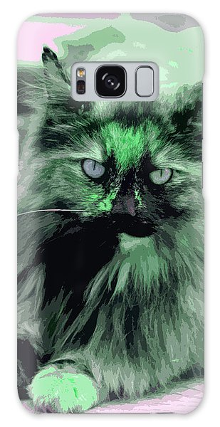 Cat Galaxy Case