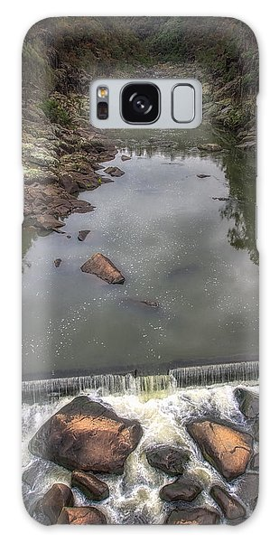 Cataract Gorge Galaxy Case