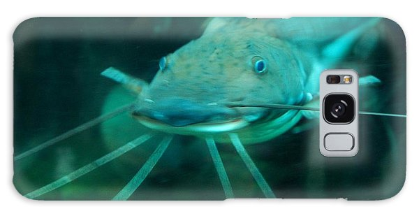 Catfish Billy Galaxy Case