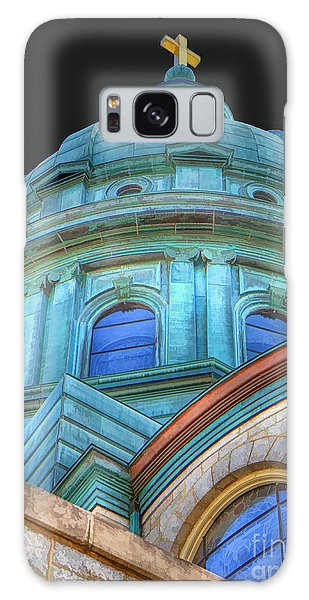 Cathedral Dome Galaxy Case