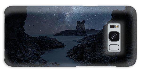 Australia Galaxy Case - Cathedral Rock by Jingshu Zhu