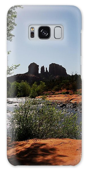 Cathedral Rock Galaxy Case
