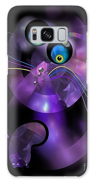 Cats 006-13 - Marucii Galaxy Case