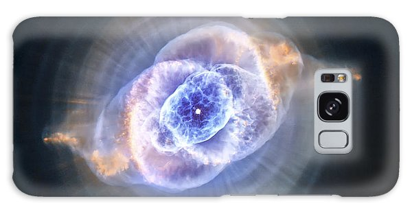 Cat's Eye Nebula Galaxy Case