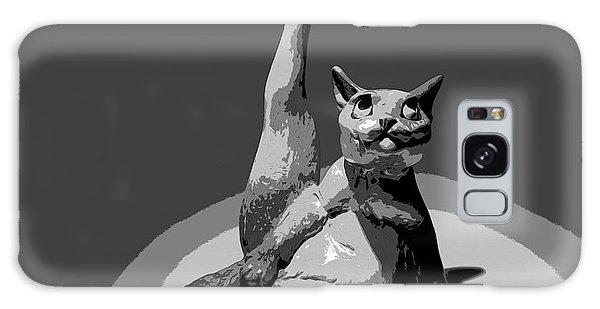 Cats... Galaxy Case